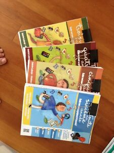 Livres révision scolaire