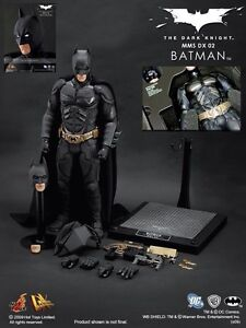 Batman Dark Knight DX02 HOT TOYS