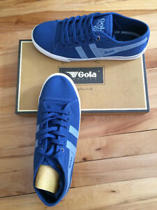 Chaussures Gola neuves taille EU 39 US 8