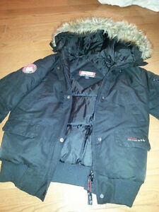 Canada Weather Gear Winter Jacket - Excellent Conditions, Small London Ontario image 1