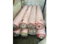 Stripe Polyester Lining Fabric