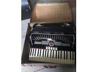 Calvi Parma Vintage Accordion