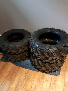 brand new atv tires