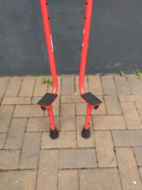 Stilts For Sale