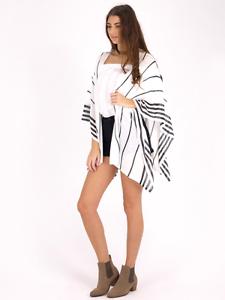 Black & White kimono Bnwt Millbridge Dardanup Area Preview