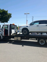 Flatbed towing   Tel: 905 799-4683 cel 905 781-0141