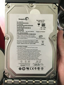 Enterprise-grade SATA Internal Hard Drives