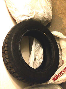 Goodyear Nordic Winter Tire - 195/60r15 88s