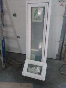 brand new windows