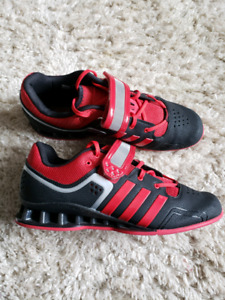 Adidas Weightlifting / Squat Shoes