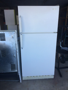 ENERGY STAR FRIDGE