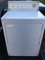 Dryer -$50 - secheuse