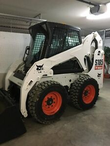 2010 S185 Bobcat 2-speed For Sale by Owner