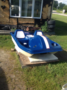 Paddle Boat For Sale