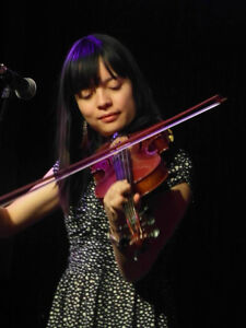 Violin / Fiddle Lessons (Classical, Celtic, Bluegrass, Old Time)
