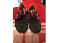 New balance lady shoes