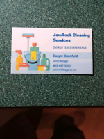 JAMROCK CLEANING SERVICE'S.