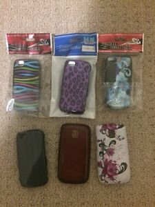 Lg GS 505 phone covers