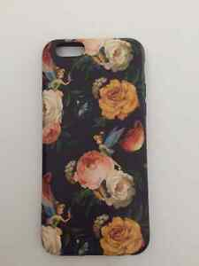 Authentic Disney (D-Tech) Tinkerbell iPhone 6/6S Case
