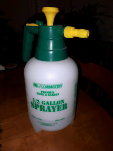 1/2 Gallon Sprayer