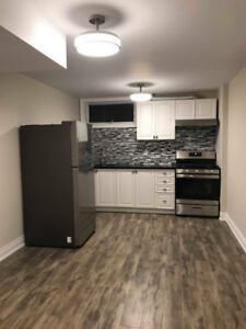 Basement for Rent (Newly Build House)(STILL AVAILABLE)