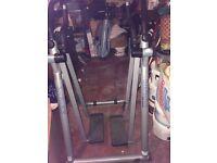 Infiniti gravity strider exercise crosstrainer