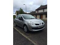 Renault Clio 1.2 2008