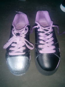 """Womens Curling Shoes - Size 6 - Olson 5/32"""" Slider"""