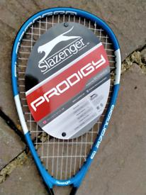 Tennis Racquet New FREE