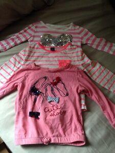 18 month- size 2 toddler girls clothing