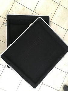 Used Mixer Flight/Tour/Road Case Gator G-MIX 19X21