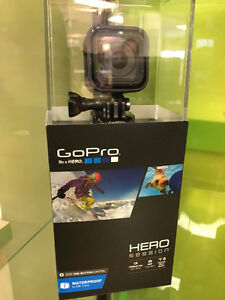 BRAND NEW GO PRO HERO CAMERA $240.00