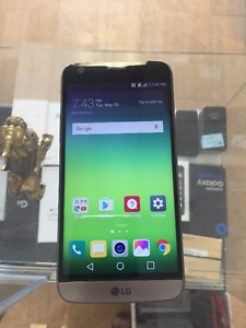 store sale LG G5 UNLOCKED mint condition $450