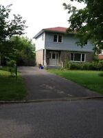 Four Bedroom House for Rent Located Near Alta Vista and Smyth