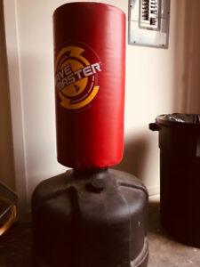 Punching Bag- portable