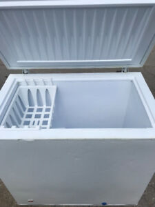 Compact Chest Freezers