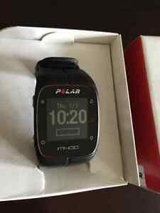 Polar M400 + Heart Rate Monitor