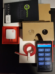 SELLING ONEPLUS ONE