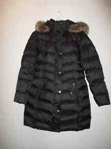New without tags Ladies size large coat - 80% down filled Peterborough Peterborough Area image 1