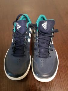 Adidas Mens Adizero Track & Field Spikes Size 10