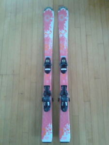 Great entry level boots and skis.