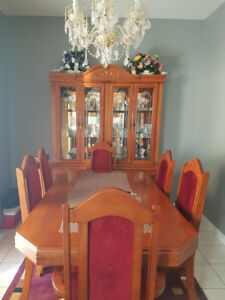 Dining Room Set $575