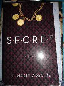 """Secret"" Series (Romance)"