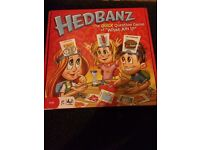 Headbanz board game