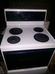 Frigidaire stove great condition