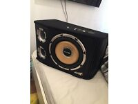 Vibe blackair v12 subwoofer sub
