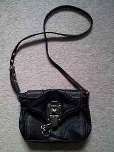 New Authentic Nine West Black Cross Body Bag London Ontario image 1