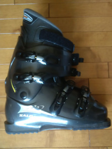 Bottes ski alpin homme Salomon Men's Dowhill Ski Boots