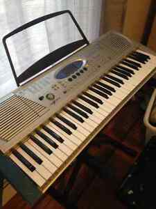 36 key electric keyboard
