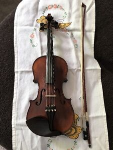 3/4 Size Violin For Sale